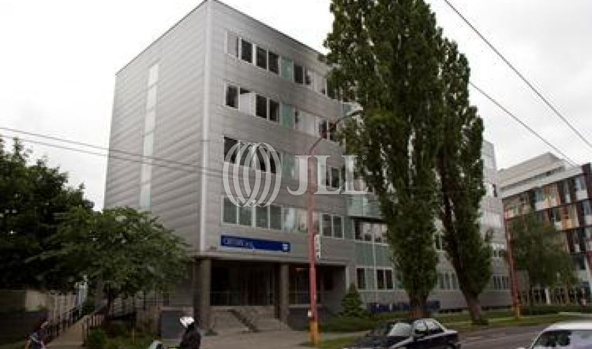 9edf12ee1 Offices in BBC III for rent - Ružinov | officefinder.sk
