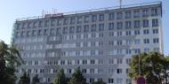 Business Center Bratislava