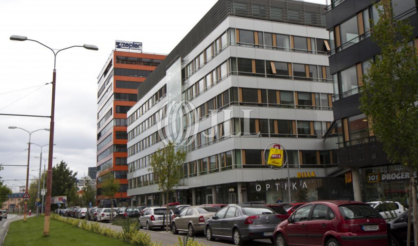 941f9635f Offices in City Business Center IV for rent - Ružinov | officefinder.sk