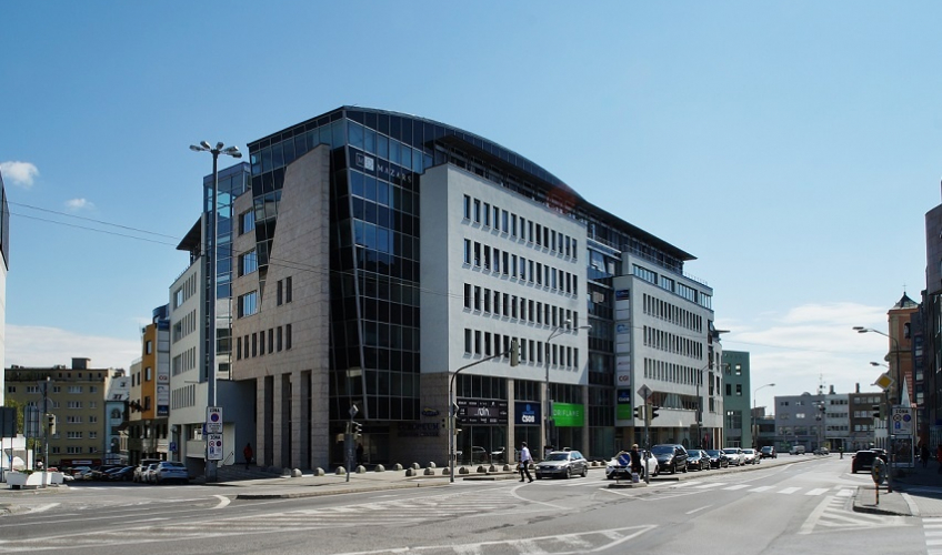 Europeum Business Center
